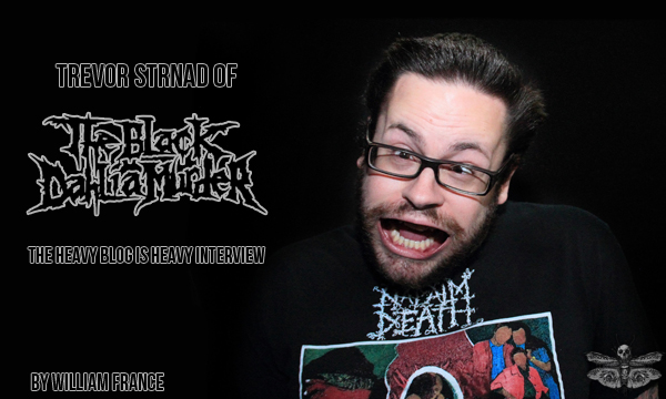 Trevor Strnad - The Heavy Blog is Heavy Interview