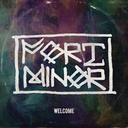 Fort Minor - Welcome