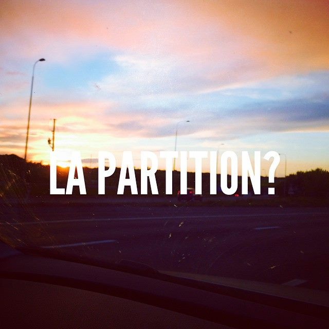 LaPartition