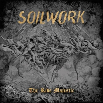 20 Soilwork The Ride Majestic