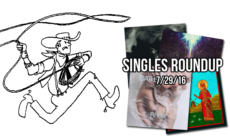 singles in roundup New album releases – download full albums, daily updates.