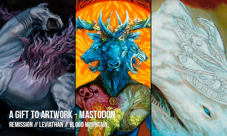 mastodon crack the skye album art