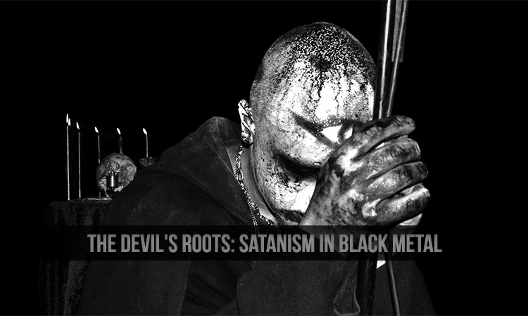 The Devils Roots Satanism In Black Metal Heavy Blog Is Heavy