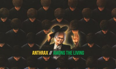 Heavy Rewind // Anthrax - Among the Living - Heavy Blog Is ...