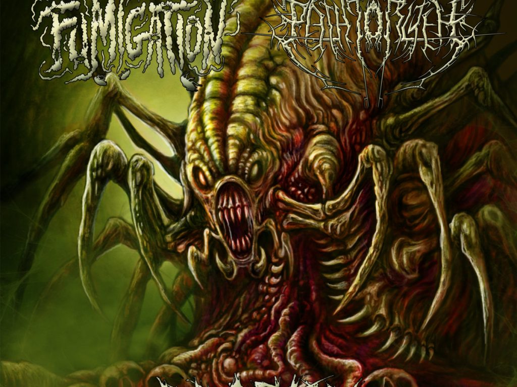 hey listen to fumigation the path to r lyeh heavy blog is heavy