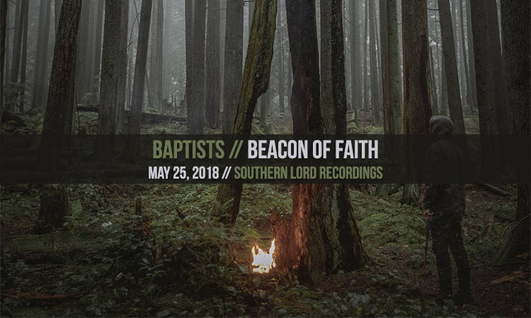 Baptists - Beacon of Faith - Heavy Blog Is Heavy