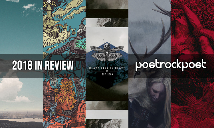 Nyts Arts Beat Blog Gets Tangled In >> Post Rock Post 2018 In Review Heavy Blog Is Heavy