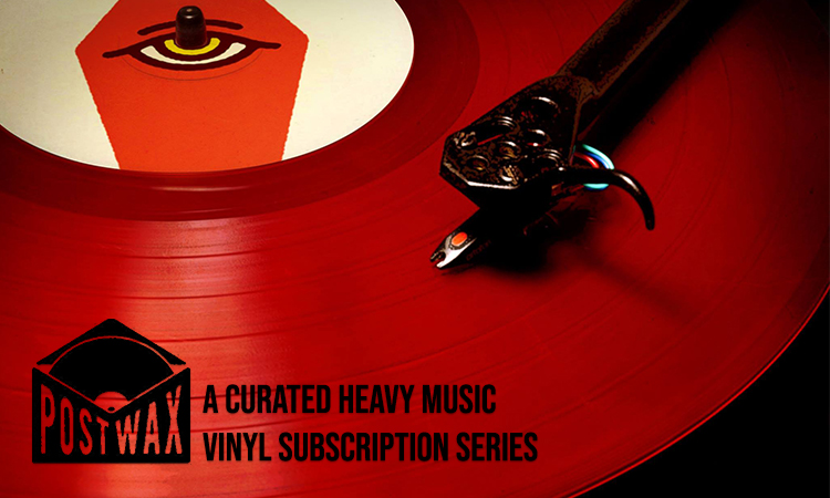 New Wax with PostWax - A Discussion on Vinyl with Blues