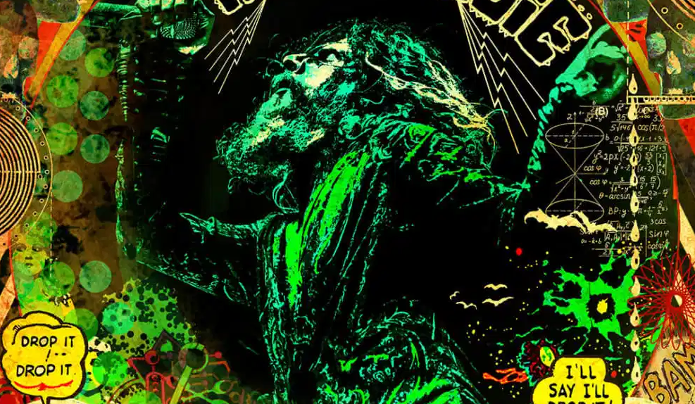 The Check-In: Why You Should Check In With Older Artists, and Is the New Rob Zombie Worth It? – Heavy Blog Is Heavy